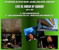 Henriksen-Molvaer-Bang-Aarset-Kleive/Live in Washington at Nordic Jazz Week (2009) /nu jazz / high technology improvised music / electro-acoustic / psychedelic / [Re:up]