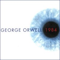 Джордж Оруэлл - 1984 / антиутопия
