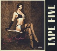 Tape Five - Tonight Josephine! (2010) / Nu Jazz, Electronic, Swing