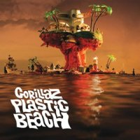 "Gorillaz ""Plastic Beach"" (2010) / electronic, alternative, hip-hop"