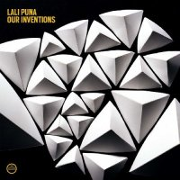 Lali Puna – Our Inventions (2010) / electronic, Indie