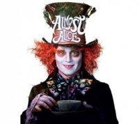 OST - Алиса в стране чудес / Almost Alice (2010) / саундтрек