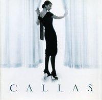 Maria Callas  CALLAS  Classical, Opera  2002