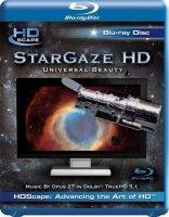 Вселенная глазами телескопа Хаббл / HDScape : HDWindow - StarGaze - Universal Beauty (2008)