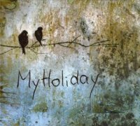 MyHoliday-Chambre De Decompression Intellectuelle(2009)/trip-hop/lounge