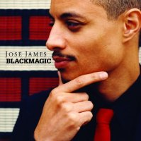 Jose James - Blackmagic (Advance) (2010) / Jazz vocal, Jazz, Soul