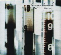 Murcof - La Sangre Iluminada (2009) soundtrack / Electronic, IDM, modern classical, ambient