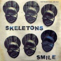 Skeletons – Smile (2010) / afrobeat, funk, jazz