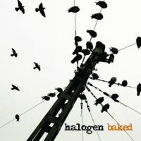 Halogen - Baked (2009) . Glitch, Abstract, IDM, Ambient