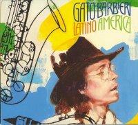 """Gato Barbieri """"Latino America"""" (1973) / jazz, latin-jazz"""