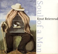 Knut Reiersrud - Soul of a Man (1998)/ blues