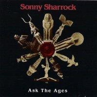 Sonny Sharrock – Ask The Ages (1991) / Free Jazz, Hard Bop, Avantgarde Guitar, [Re:up]