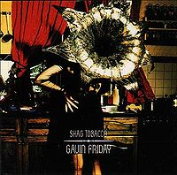 Gavin Friday - Shag Tobacco (1995) Alternative / Pop / Other