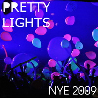 Pretty Lights - Discography (2006-2010) / downtempo, hip-hop, soul, glitch