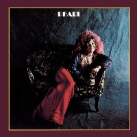 Janis Joplin – Pearl (1971) / Blues, rock