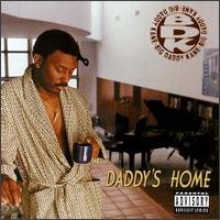 Big Daddy Kane-Daddy`s Home (1994) / old school rap