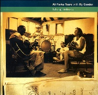 Ali Farka Toure with Ry Cooder – Talking Timbuktu (1994) / Acoustic, Blues, World, [Re:up]
