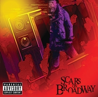 "Scars On Broadway ""Scars On Broadway""(2008) / Alternative, Post-Hard, Experimental, Ethnic"
