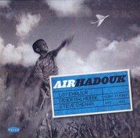 """Hadouk Trio """"Air Hadouk"""" (2010)/jazz, ethno, fusion"""