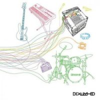 Diverted - Diverted (2009) / Electro, breakbeat