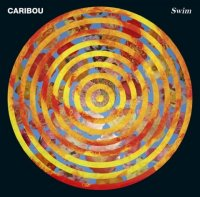 Caribou - Swim (2010) / experimental