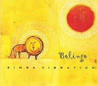 Simba Vibration - Bolingo (2009) Reggae, Calypso, Mento