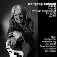 Wolfgang Schmid - Kick - Live At Bavarian Broadcast (2010)/Jazz, Nu Jazz, Funk
