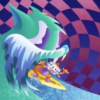 MGMT - Congratulations (2010) /Indie Pop, Electronic, Psychedelic