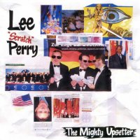 "Lee ""Scratch"" Perry - The Mighty Upsetter (2008) / reggae, dub"