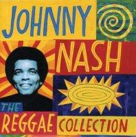 Johnny Nash - The Reggae Collection (1993) reggae