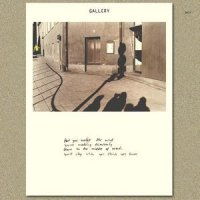 Gallery - Gallery (1981) /jazz, ECM