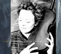 Laurie Anderson «Life on a String» (2001) / Experimental, Avantgarde