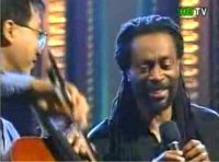 Yo-Yo Ma & Bobby Mcferrin – Hush Little Baby