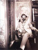 Альфонс Муха / Alphonse Maria Mucha (1860-1939) / арт-нуво