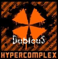 Hypercomplex - Dubious (2010)  Rhythmic Noise, EBM, Techno