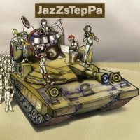 Jazzsteppa - Jazzsteppa (2009) /Dubstep /Electronic /Drum'n'Bass with Jazz influence