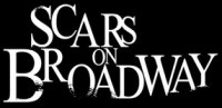 Scars on Broadway (2008) Live On Area4 in Germany