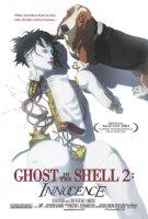 Призрак в доспехах 2: Невинность | Ghost In The Shell 2: Innocence (2004)  Мамору Осии / cyberpunk