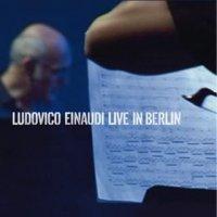 """Ludovico Einaudi """"Live In Berlin"""" (2008) / neo-classical, live"""