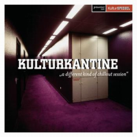 VA-Kulturkantine-A Different Kind Of Chillout Session-2CD (2010)/Chillout, Lounge