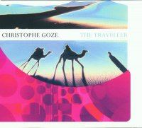 Christophe Goze - Show Me The Way (2002); The Traveller - best (2004); DOT - best (2004) – future world, ambient jazz