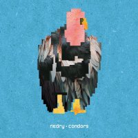 Nedry - Condors (2010) / female vocal, experimental, glitch-folk, dubstep, IDM, acousmatic, alternative