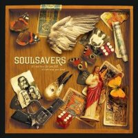 Soulsavers - It's Not How Far You Fall, It's The Way You Land (2007) / alternative, electronic