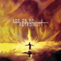 God Is An Astronaut - God Is An Astronaut (2008)/post-rock, ambient