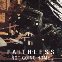 Faithless - Not Going Home (2010)
