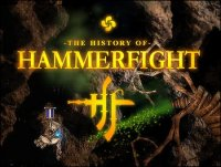 Hammerfight/ KranX Productions (2009) (demo)