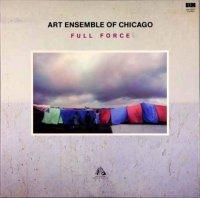 The Art Ensemble of Chicago - Full Force (1980) /Free Jazz / ECM