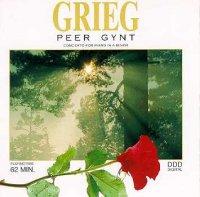 Edvard Hagerup Grieg «Peer Gynt» (1874 – 1875) / classical
