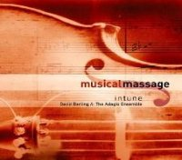 David Darling with the Adagio Ensemble and John Marshall - Musical Massage Intune (2001) / pillow jazz, classical, new age