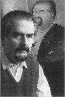 Fernando Botero Angulo / Фернандо Ботеро (1932-04-19) / el grotesco, el futurismo